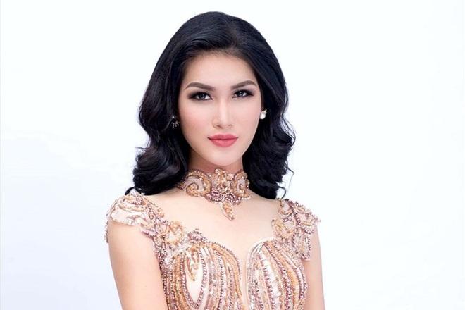 Hoa hậu thân thiện Ngọc Anh: Người mẫu nào đến muộn mà không xin phép là tôi cắt diễn luôn - Ảnh 6.