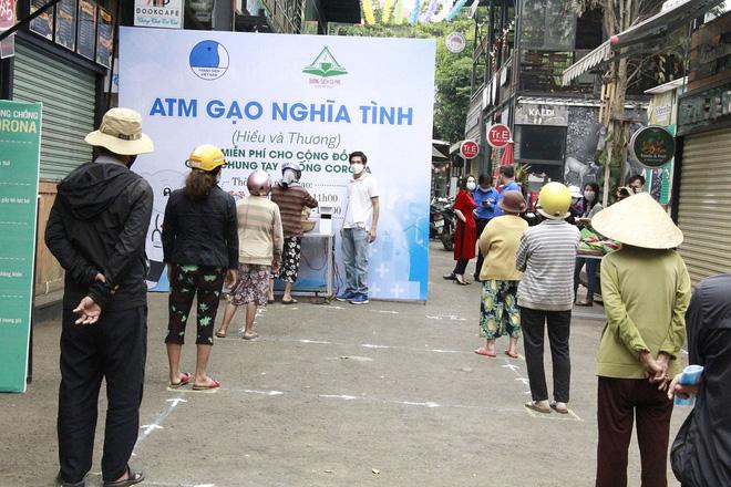 Đắk Lắk lắp đặt ATM gạo nghĩa tình  - Ảnh 3.