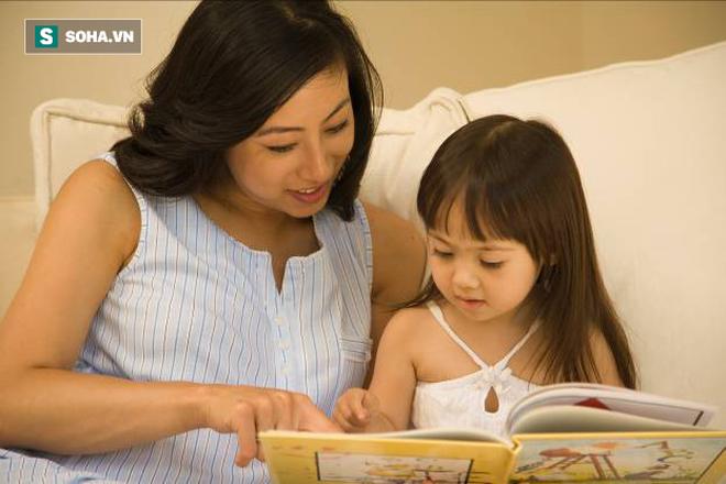 3 việc bố mẹ nên làm trước giờ con ngủ 1 tiếng, trẻ nhỏ lớn lên sẽ hưởng lợi suốt đời - Ảnh 2.
