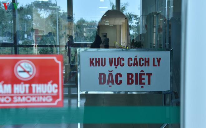 Công nhân Samsung nhiễm COVID-19, Bắc Ninh xác định 106 người tiếp xúc, trong đó 20 người cùng ăn cơm, làm việc - Ảnh 1.