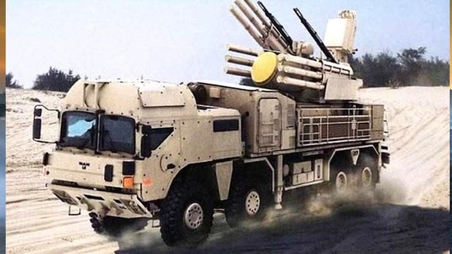 Hé lộ thủ phạm đại khai sát giới diệt hàng loạt UAV Thổ ở Libya: Khốc liệt chưa từng có - Ảnh 1.