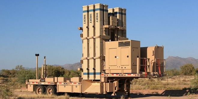 Hé lộ thủ phạm đại khai sát giới diệt hàng loạt UAV Thổ ở Libya: Khốc liệt chưa từng có - Ảnh 3.