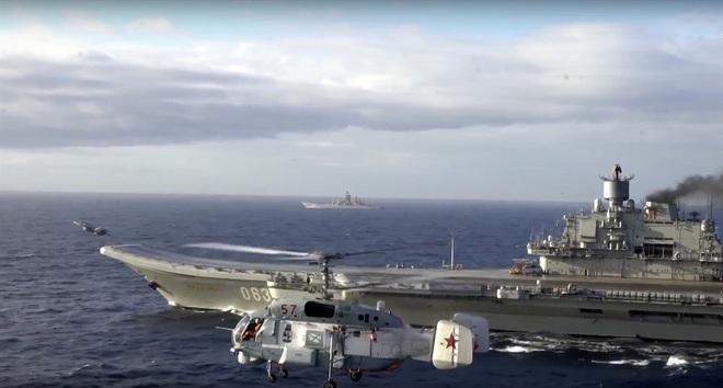 Thiệt hại và lý do kinh hoàng về 2 vụ đen với tàu sân bay Kuznetsov: Con tàu đau khổ! - Ảnh 3.