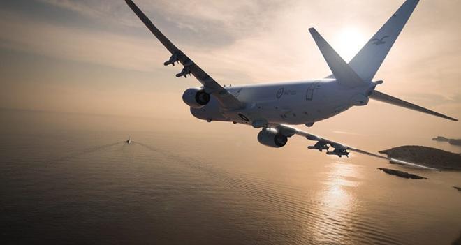 Mỹ trang bị hàng nóng cho Ấn Độ: Bất ngờ vai trò của P-8I trong cuộc đối đầu Trung-Ấn? - Ảnh 1.