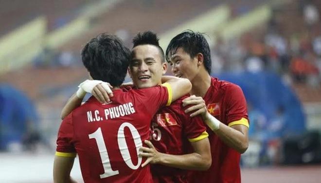 Khẩu đại bác của U23 Việt Nam nhấn chìm Indonesia trong chiến thắng đầy ngang trái - Ảnh 2.