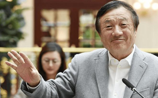 Huawei bất ngờ 'cải cách': Nhậm Chính Phi từ chức CEO ở một trong những chi nhánh quan trọng nhất