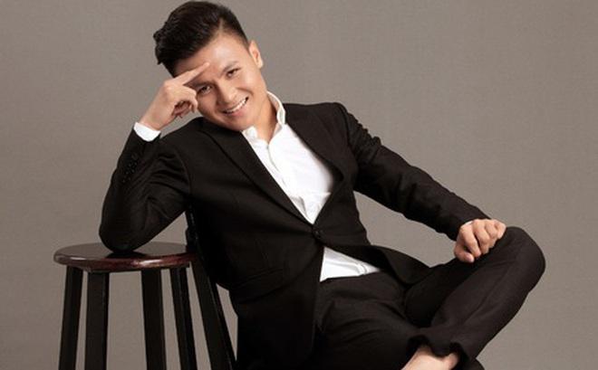 """Quang Hải lần đầu """"tự luyến"""" khiến fan bật cười, bật mí dự định xuất ngoại trong tương lai"""