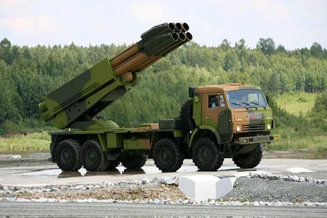 Ukraine có thể phát động tấn công tên lửa Nga: Nhân vật nào dám ngạo mạn tuyên bố? - Ảnh 1.