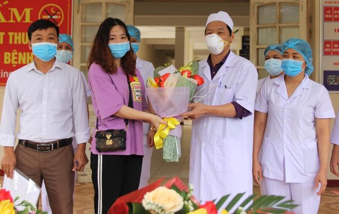 Nữ bệnh nhân nhiễm Covid-19 ở Hà Tĩnh: Liều thuốc tốt nhất là lạc quan yêu đời để chiến thắng - Ảnh 3.