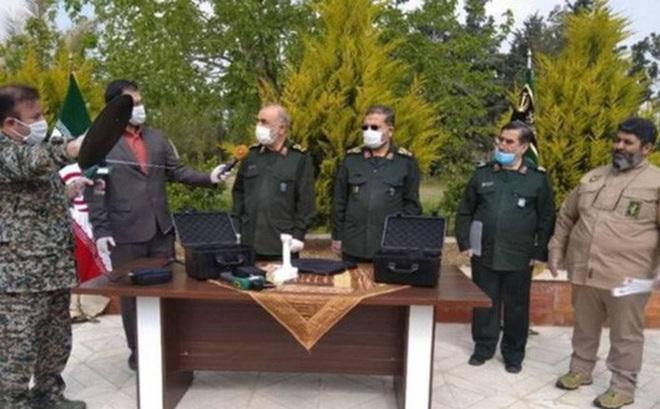 Iran chế tạo thành công thiết bị phát hiện SARS-CoV-2 trong vòng 100m