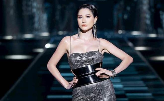 Trang Trần bất ngờ chỉ đích danh người mẫu từng cho giang hồ đe dọa mình