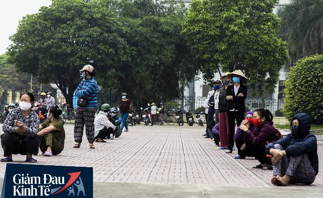 """Cây ATM gạo miễn phí ở Hà Nội: """"Mỗi ngày bớt đi mấy chục nghìn tiền gạo cũng đỡ 1 khoản lo"""" - Ảnh 1."""