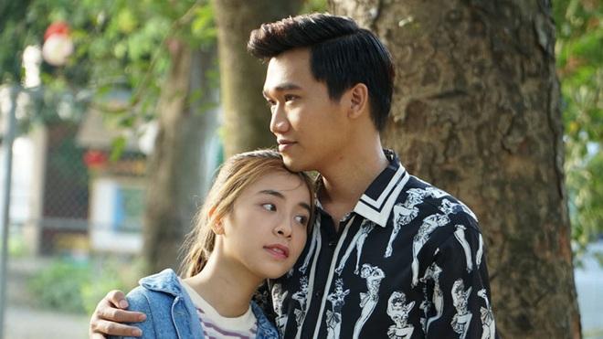 """Trần Vân: Quỳnh Kool tát rất mạnh, tôi ù cả tai và """"đứng hình"""" luôn - Ảnh 5."""