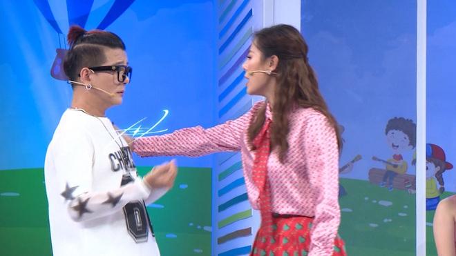 Nam Thư bức xúc đáp trả khi bị Vũ Hà nói nợ nần vì quay MV, phim ảnh - Ảnh 5.