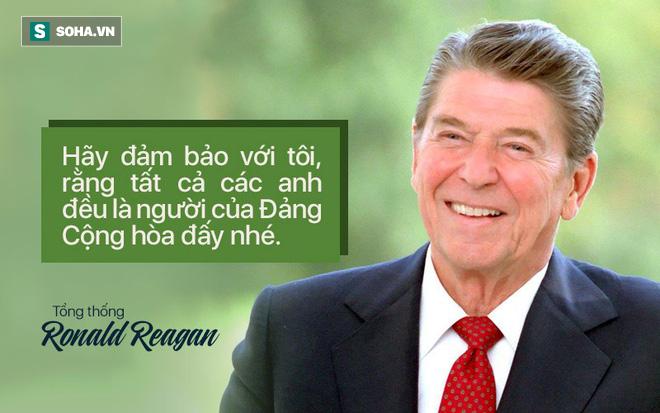 Bị ám sát, Tổng thống Mỹ Reagan được đưa đi cấp cứu và khiến đội ngũ y bác sĩ kinh ngạc trước 1 câu nói - Ảnh 3.