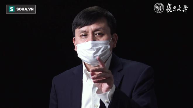 GS đầu ngành Trung Quốc: Để chống lại Covid-19, nên làm một việc rất quan trọng để tăng kháng thể - Ảnh 2.