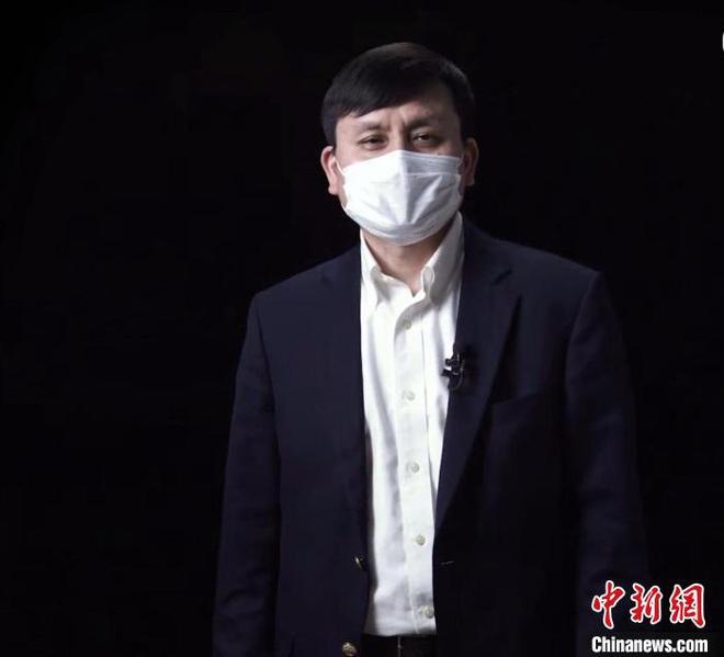 GS đầu ngành Trung Quốc: Để chống lại Covid-19, nên làm một việc rất quan trọng để tăng kháng thể - Ảnh 3.