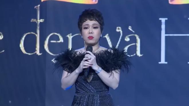Kỳ Duyên nói về con người thật của Việt Hương sau hình ảnh cười qua loa trên sân khấu - Ảnh 4.