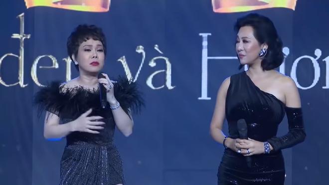 Kỳ Duyên nói về con người thật của Việt Hương sau hình ảnh cười qua loa trên sân khấu - Ảnh 3.