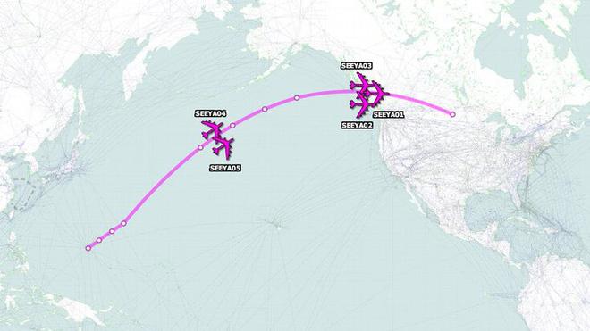 B-52 Mỹ biến mất bí ẩn: Dấu hiệu bất thường, lá chắn chiến lược ở Thái Bình Dương sụp đổ? - Ảnh 2.