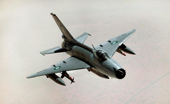 Chất lượng tệ hại, chưa dùng đã hỏng: Vì sao vũ khí Trung Quốc vẫn đắt hàng ở Nigeria? - Ảnh 4.