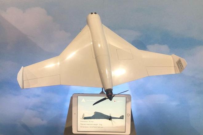 Nga tung UAV Kamikaze vào chảo lửa tây bắc Syria: Nỗi kinh hoàng Made by Kalashnikov? - Ảnh 2.