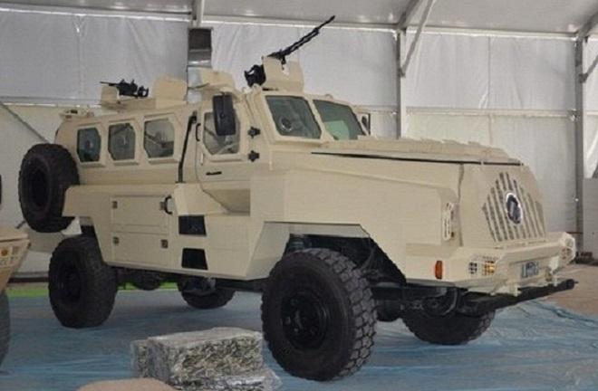 Chất lượng tệ hại, chưa dùng đã hỏng: Vì sao vũ khí Trung Quốc vẫn đắt hàng ở Nigeria? - Ảnh 3.