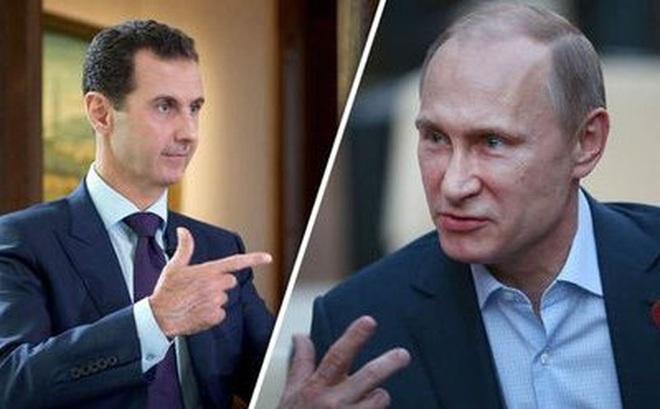 """Thế khó của cả Nga và Thổ Nhĩ Kỳ: Xoa dịu """"cái đầu nóng"""" của quân đội Syria ở Idlib đang là """"bài toán hóc búa"""" của Tổng thống Putin?"""