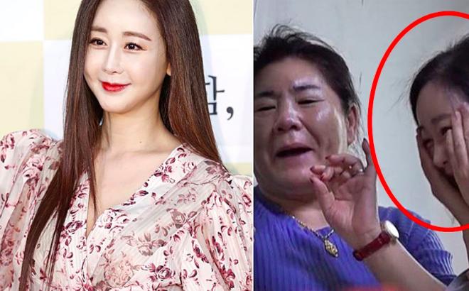 Hoa hậu Hàn lấy mỹ nam kém 18 tuổi bị chỉ trích khi nhận căn hộ 20 tỷ từ nhà chồng