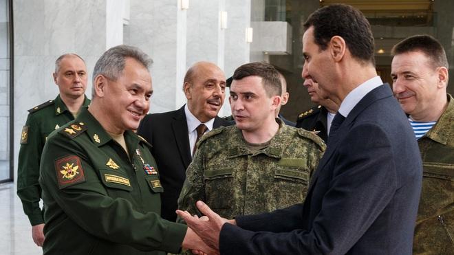 Thế khó của cả Nga và Thổ Nhĩ Kỳ: Xoa dịu cái đầu nóng của quân đội Syria ở Idlib đang là bài toán hóc búa của Tổng thống Putin? - Ảnh 3.