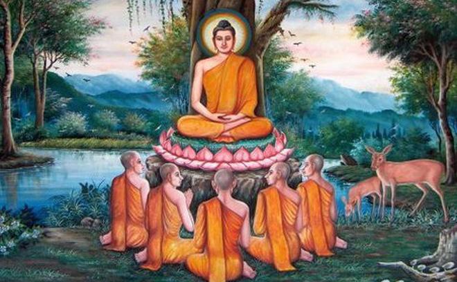 Người đàn ông gặp bạn, được tặng 1 thứ giúp đổi vận và bài học Đức Phật dạy mỗi chúng ta
