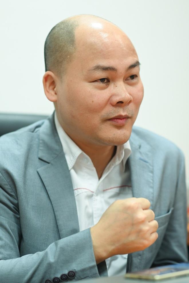 CEO Nguyễn Tử Quảng ra mắt Bphone 4 khi toàn xã hội bị cách ly: Chúng ta vẫn phải tiếp tục sống! - Ảnh 9.