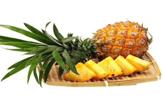 Những trái cây tốt cho sức khỏe và hệ miễn dịch giữa mùa dịch Covid-19 - Ảnh 2.