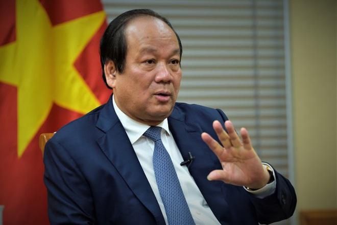 Bộ trưởng, Chủ nhiệm VPCP: Không được đổ đất, chặn khối bê tông ngăn phương tiện đi lại - Ảnh 1.