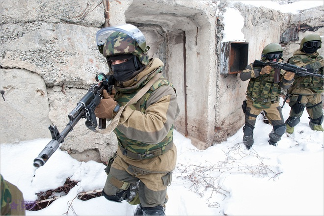Lính sơn cước Liên Xô, đặc nhiệm Nga và ngay cả khủng bố ở Syria đều cần trang bị này? - Ảnh 4.