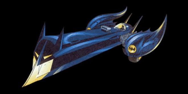 10 thiết kế xe Batmobile quái gở nhất, có chiếc dị đến nỗi Batman chưa dám mang ra đường lần nào - Ảnh 11.
