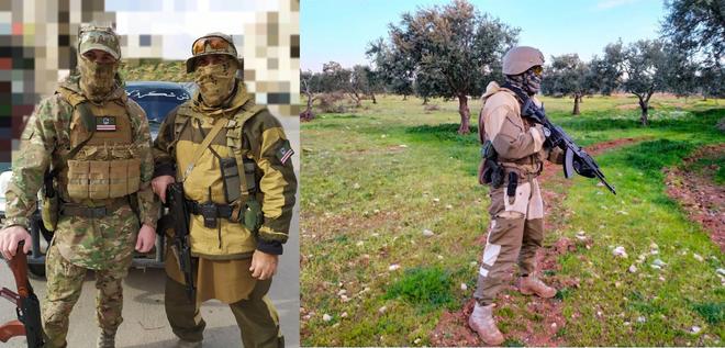 Lính sơn cước Liên Xô, đặc nhiệm Nga và ngay cả khủng bố ở Syria đều cần trang bị này? - Ảnh 5.