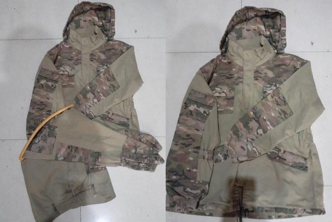 Lính sơn cước Liên Xô, đặc nhiệm Nga và ngay cả khủng bố ở Syria đều cần trang bị này? - Ảnh 8.