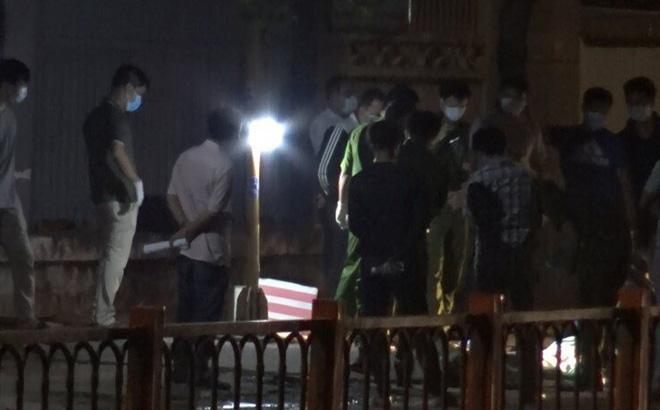 Xác định 2 người liên quan đến vụ thi thể trong bao tải ở Sài Gòn được công nhân phát hiện
