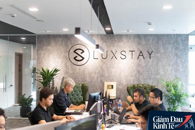 """CEO Luxstay: """"Dịch Covid-19 là cơ hội hiếm có để thay đổi cuộc chơi và vị thế"""" - Ảnh 1."""