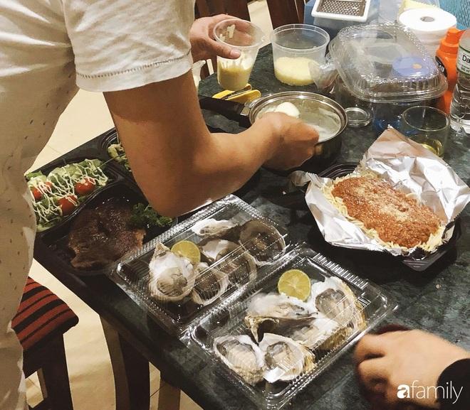 Hội chị em khoe thành tựu sau 2 tuần ở nhà tránh dịch: Người trở thành ngôi sao Youtube bụng có múi, người thành nữ doanh nhân hốt bạc nhờ nấu ăn - Ảnh 19.