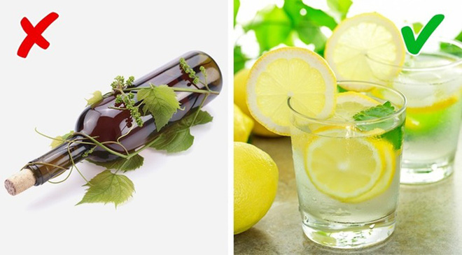 Ăn gì để cơ thể không bốc mùi khó chịu trong mùa hè? - Ảnh 3.