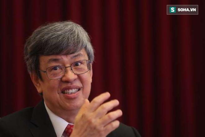 Chuyên gia Đài Loan: Có thể đến tận khi có vắc-xin khống chế Covid-19, chúng ta phải sống bán bình thường - Ảnh 3.