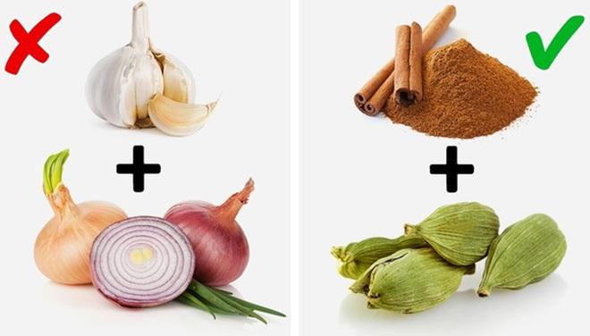 Ăn gì để cơ thể không bốc mùi khó chịu trong mùa hè? - Ảnh 7.