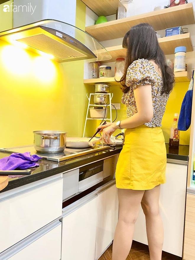Hội chị em khoe thành tựu sau 2 tuần ở nhà tránh dịch: Người trở thành ngôi sao Youtube bụng có múi, người thành nữ doanh nhân hốt bạc nhờ nấu ăn - Ảnh 8.