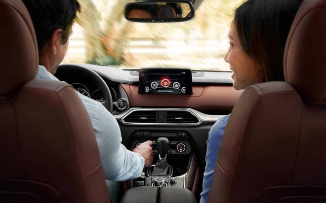 Mẫu ô tô mở đầu cho thế hệ mới, công nghệ hiện đại, không đối thủ bất ngờ giảm giá mạnh - Ảnh 6.