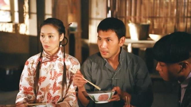 Tài tử Thiên long bát bộ: Rất nhiều người luôn nói rằng tôi sợ vợ, tôi vô dụng! - Ảnh 1.