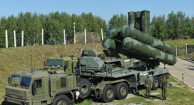 Su-35 đã chặn đứng máy bay Mỹ tiếp cận căn cứ Khmeimim ở Syria: Đừng đùa với Gấu Nga! - Ảnh 3.