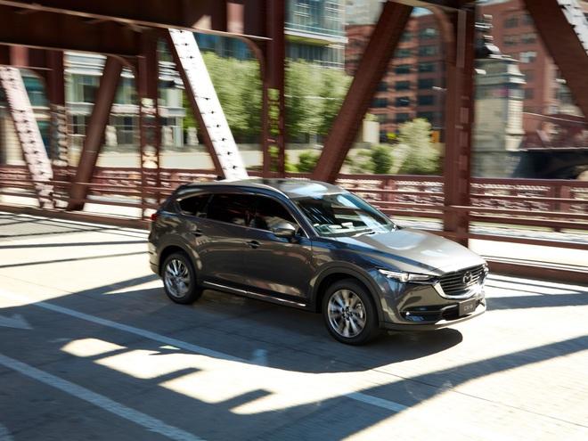 Mẫu ô tô mở đầu cho thế hệ mới, công nghệ hiện đại, không đối thủ bất ngờ giảm giá mạnh - Ảnh 10.