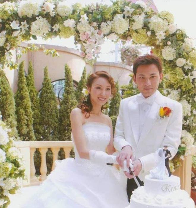 Tài tử Thiên long bát bộ: Rất nhiều người luôn nói rằng tôi sợ vợ, tôi vô dụng! - Ảnh 4.